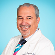 Tiến sĩ Harol Katz